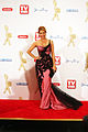 Catriona Rowntree at the 2011 Logie Awards.jpg