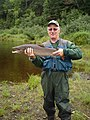 Caught an Altantic Salmon on Cains River (8376397128).jpg