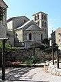 Caunes-Minervois (11) Abbaye 14.JPG
