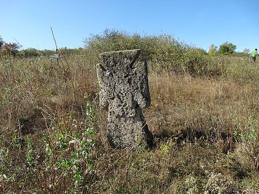 Cemetery in Kosharka 12