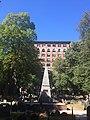 Cemitério Granary Burying Ground, Beacon Hill, Boston, MA, USA - panoramio.jpg