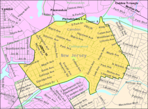 Census Bureau map of Collingswood, New Jersey.png