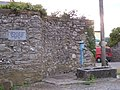 Central Square, Ballickmoyler - geograph.org.uk - 682706.jpg