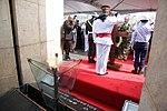 Cerimônia da Imposição da Medalha da Vitória e comemoração do Dia da Vitória, no Monumento Nacional aos Mortos da 2ª Guerra Mundial (26646298890).jpg