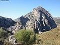 Cerro Tavizna en el Camino de la presa del Hundidero.jpg