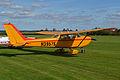 Cessna 172E Skyhawk 'N3957S' (12307140654).jpg