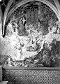 Château - Peintures murales de la chapelle - Châteaudun - Médiathèque de l'architecture et du patrimoine - APMH00003529.jpg