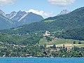 Château de Menthon @ Marais de l'Enfer @ Lake Annecy @ Saint-Jorioz (50488623127).jpg