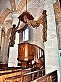 Chaire de l'église de Voulaines-les-Templiers.jpg