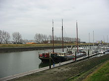Channel, Zierikzee, Netherlands.JPG