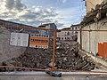 Chantier Emplacement Ancien Cinéma Marivaux Place Gérard Genevès - Mâcon (FR71) - 2020-12-22 - 2.jpg