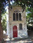 Chapel in the Wood, Strawberry Hill