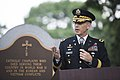 Chaplain Corps honors 241st Anniversary during ceremony in Arlington National Cemetery (28528812702).jpg