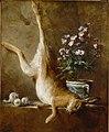 Chardin - Still Life with Dead Hare, ca. 1760.jpg