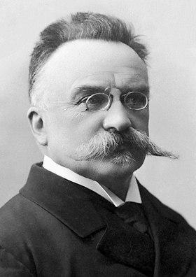 Charles Albert Gobat