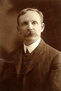 Charles McDonald (Australian politician) Australian politician