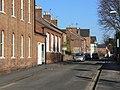Charles Street - geograph.org.uk - 1747247.jpg