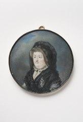 Charlotta Fredrika Sparre (1719-95), g von Fersen, överhovmästarinna