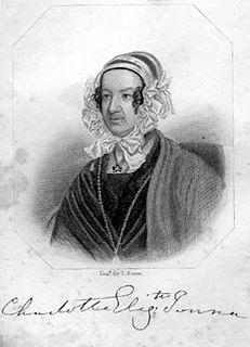 Charlotte Elizabeth Tonna British writer