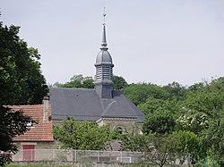 Chavonne (Aisne) Église.JPG