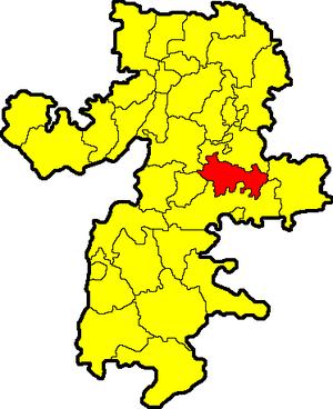 Uvelsky District - Image: Chelyabinskaya oblast Uvelsky rayon