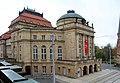 Chemnitz, the opera house.JPG