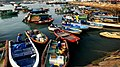 Cheung Chau. Fishing boats. (13141396995).jpg