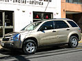 Chevrolet Equinox LS AWD 2006 (15263395242).jpg