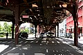 """Chicago (ILL) Downtown, S. Wabash Ave, """" under the loop """" (4823713641).jpg"""