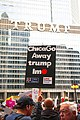 Chicago Welcomes Donald Trump to Town Chicago Illinois 10-28-19 4375 (48981405763).jpg