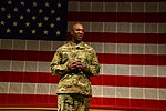 Chief Master Sgt. of the Air Force visit USASMA DSC 0020 (37487924596).jpg