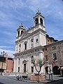 Chiesa di S.Maria Assunta - Romano di Lombardia 05-08 - panoramio.jpg