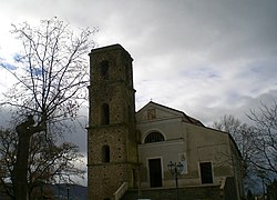 Church of Prignano