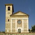 Chiesa nuova di San Giorgio, Tellaro.jpg