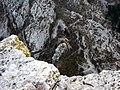 "Chiesetta""S.Maria in Siaris""Riserva Naturale della Val Rosandra - panoramio.jpg"