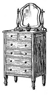 Chiffonier Wikipedia