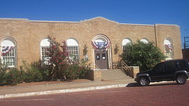 Childress County Heritage Museum, Childress, TX IMG 6206.JPG