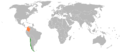 Chile Colombia Locator.png