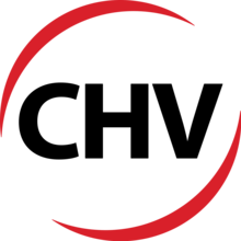 CHV's current logo since 2015