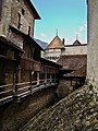 Chillon Castle internal passageways 1.jpg