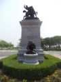 Chimei museum Theseus.png