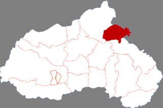 Xinhe County, Hebei County in Hebei, Peoples Republic of China