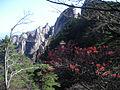 China Anhui Huang Shan scenic view 14.JPG