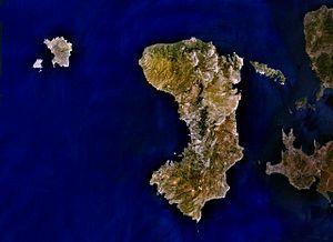 Isla de Quíos
