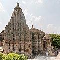 Chittorgarh-Samiddheshwara Temple-01-20131014.jpg