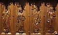Choir stalls-St Etienne Church Moudon-IMG 7476.jpg