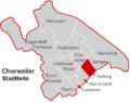 Chorweiler Stadtteil Seeberg.PNG