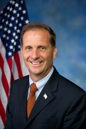 Utah's congressional districts - Image: Chris Stewart, official portrait, 113th Congress