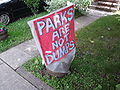 Christie Pits Protest 7.JPG