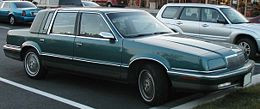 Acura Manhattan on Top Of The Range Vehicle For Much Of Its History Models Were